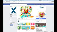 Facebookin 'Katso ensin' - Muuta seuraamisasetuksesi, jotta et jätä väliin Xportin uusia päivityksiä