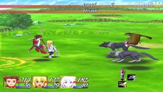 Ⓦ Tales of Symphonia [GC] ▪ 1080p Gameplay on Dolphin Emulator