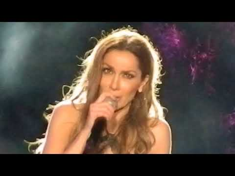 Despina Vandi - Perasa na do live Nicosia 2017