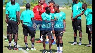 Journal de la CAN - Keita Baldé en lice pour remplacer Sadio Mané