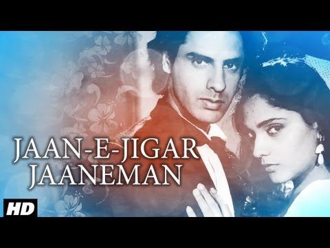 JaanEJigar Jaaneman Full Song  Aashiqui  Rahul Roy, Anu Agarwal