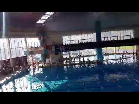 Sarajevo turnir olimpiski bazen otoka