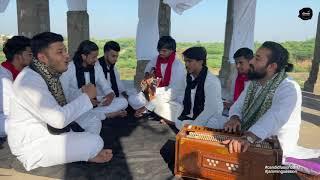 Maikada Ban Gayi Mast Aankhe   Tariq Faiz & Candid Fusion Band