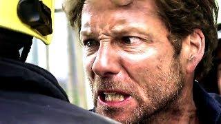 INFERNO SKYSCRAPER ESCAPE Trailer (2018) Action Movie HD