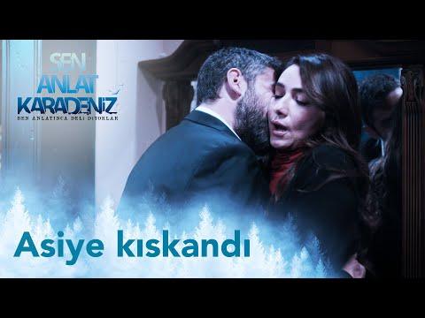 Asiye ile Mustafa kavuşuyor - Sen Anlat Karadeniz 3. Bölüm