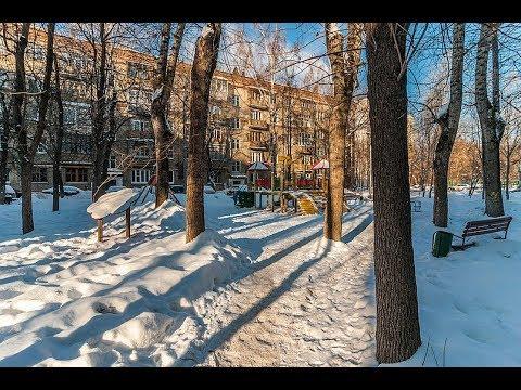Срочно продам двухкомнатную квартиру в районе Рязанский проспект! Покупайте!