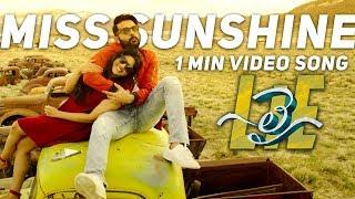 Telugutimes.net Miss Sunshine 1Min Video Song