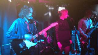 Little Love and The Friendly Vibes - Sympathy