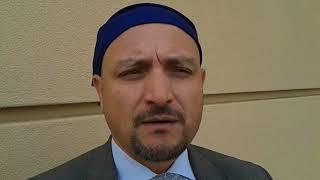 FBI agent speaks at El Sobrante Sikh Center forum