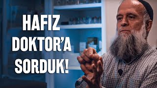 A TALKING WITH A DOCTOR WHO BECAME A HAFIZ AFTER HIS 40! (How To Memorize The Quran)