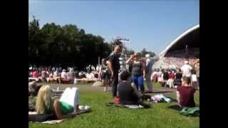 Estonian Song Festival - Laulupidu