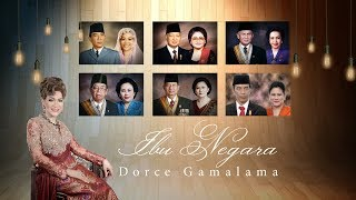 Gambar cover DORCE GAMALAMA - IBU NEGARA