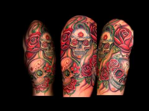 Best Half Sleeve Tattoo Ideas