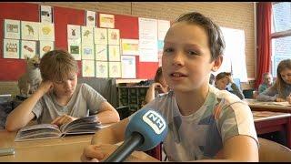 Rogier (12) mag niet mee doen aan The Voice Kids: