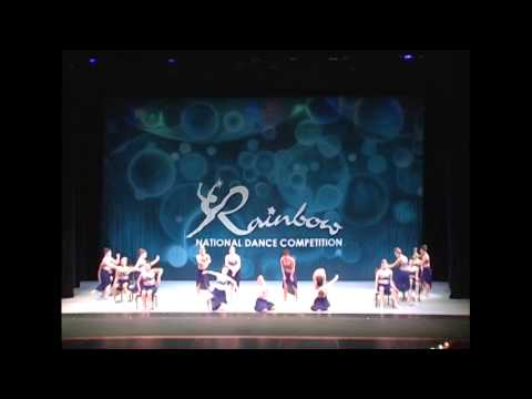 UNCHAINED MELODY   Bourn Academy Of Dance Cleveland, OH