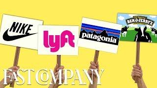 Brand Activism: Woke or Wack? | Fast Company