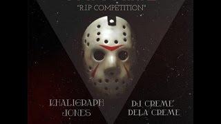 I AM KING -Khaligraph Jones ft Dj Creme Dela Creme (R.I.P. competition)