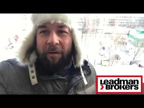 Новостройка Подольск. Обзор ЖК Авеню. Рабочая д.4