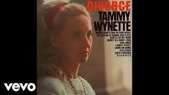 Tammy Wynette - D-I-V-O-R-C-E (Audio)