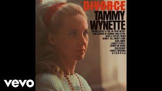 Tammy Wynette - D-I-V-O-R-C-E (Official Audio)