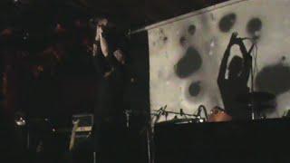 """LILI REFRAIN """"Nature Boy"""" Live@ El Paso Occupato, Torino, 2016"""
