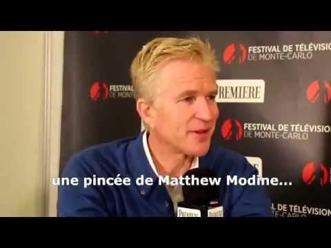 Stranger Things : Matthew Modine Reveals Season 2