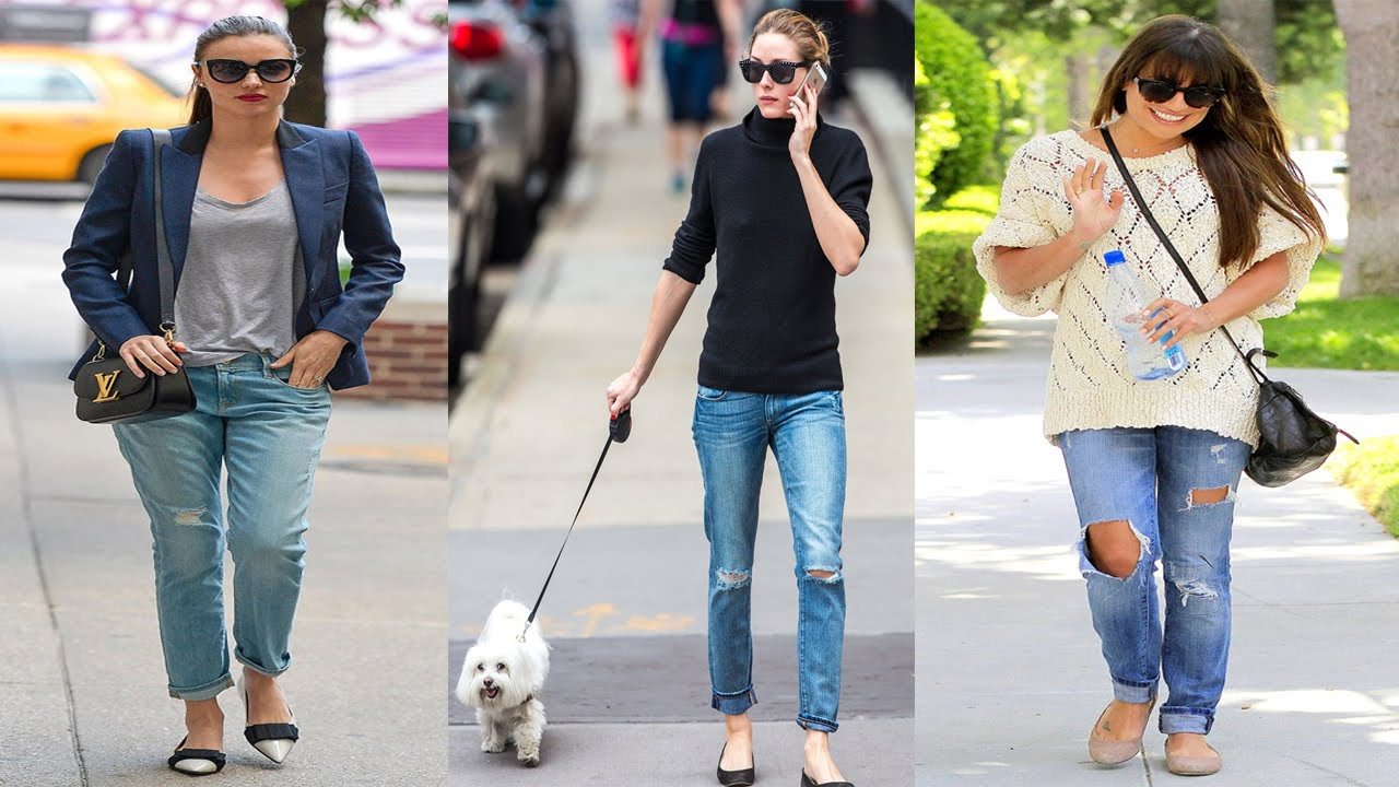Celebrity Jeans Clothing