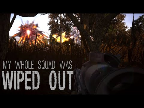 I Was The Only Survivor... Squad Gameplay, 10/26/2020 |