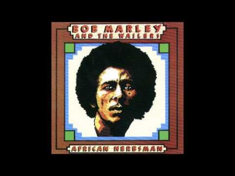 ★Bob Marley★ African Herbsman