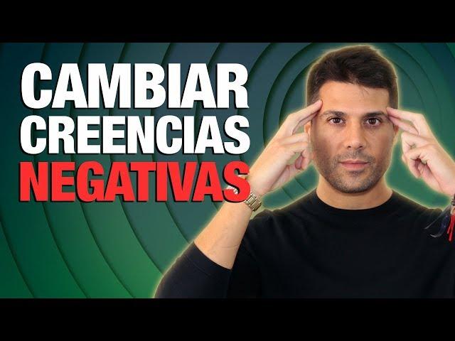 {Los 2 Métodos + Efectivos} CAMBIAR CREENCIAS LIMITANTES Y REPROGRAMAR EL SUBCONSCIENTE