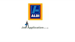 Aldi Job Application Online Process