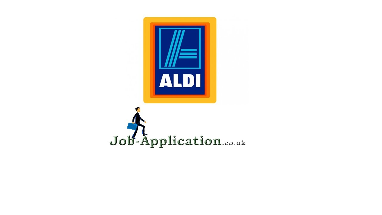 photograph regarding Aldi Printable Application named ALDI Software program On the web PDF 2019 Work opportunities, How toward Put into practice