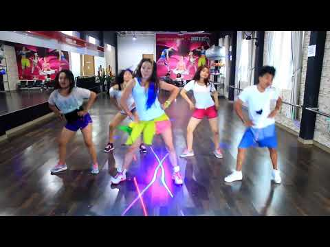 "Dangdut ""Jogetin Aja By Denada / Choreo By Chenci At BFS Studio Mp3"