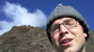 Travel Tuesday in Tristan da Cunha
