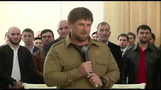 Рамзан Кадыров   Свадьбы в Чечне