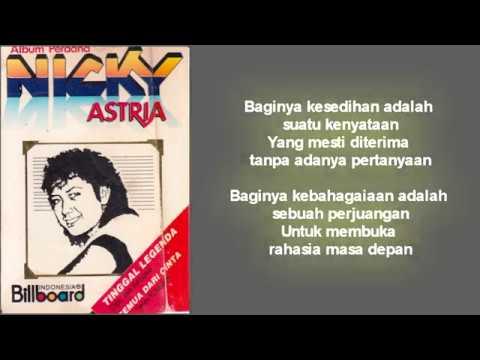 Free Download Nicky Astria - Langkah Kemenangan (lirik) Mp3 dan Mp4