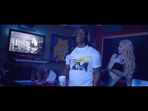 J Dubb - Fresh Out (Official Music Video) | Dir. By @StewyFilms