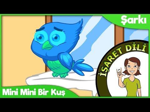 Download Tatlı Domatesler Korosu Mini Mini Bir Kuş Donmuştu Mp3 3gp