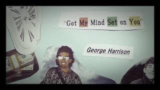 106/200 「Got My Mind Set On You」 / George Harrison 1987/10/12リリ...
