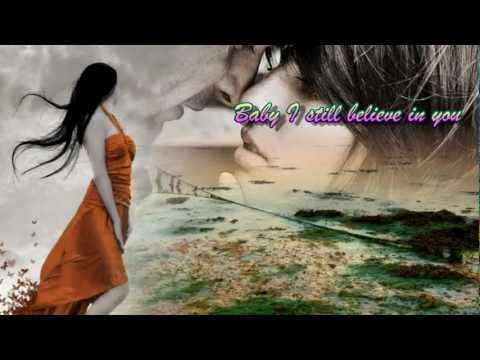 ♥Vince Gill-I Still Believe In You with lyrics♥