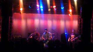 "Demolition Train -- ""Metal Mayhem"" live in Athens 2012"