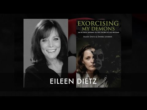 Eileen Dietz chats about Exorcising My Demons