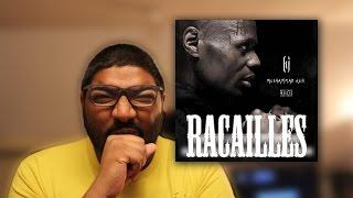 Première Écoute Single - Racailles (Kery James) thumbnail