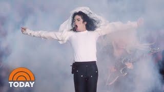 Controversial Michael Jackson Film Has Sundance Officials On High Alert | TODAY