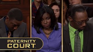 Friend With Benefits Fling Leads To Paternity Triangle (Full Episode)   Paternity Court