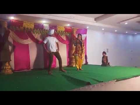 Bhangra on singh naal jodi by Diljit dosanjh and Sukhshinder Shinda