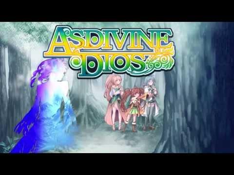 RPG Asdivine Dios - Official Trailer