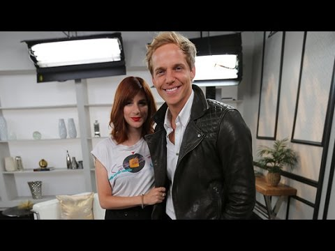 Chris Geere and Aya Cash Talk You're the Worst and Millennial Dating
