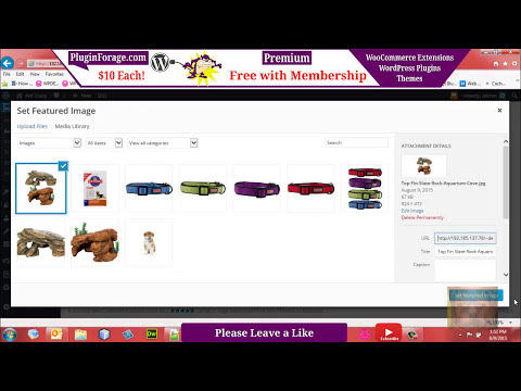 Product Variations -  Attributes -  Shipping Classes WooCommerce Part 4B
