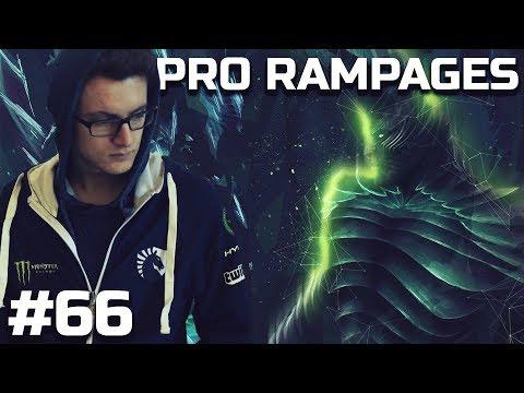 Dota 2 PRO Rampages #66